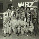 WBZ Carl DeSuze 4/13/61  1 CD