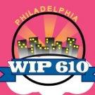 WIP Tom Brown 2/24/64  1 CD