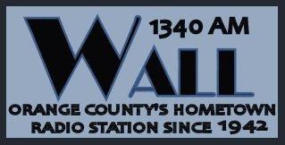 WALL Joe Ryan  11-6-78 & WTBQ 5/5/80  1 CD