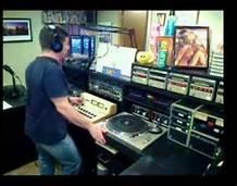 WZAD Paul Dimarco 70s 2/95 & WTBQ Jingles 1 CD
