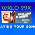 WXLO Bobby Messina  3/17/79  1 CD