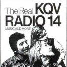 KQV  6/4/70  &  12/5/73 Airchecks  1 CD