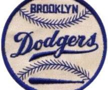 Reds Vs Dodgers 5/7/57   up to 4 CDs