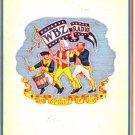 WBZ's 90th Anniversary Steve LeVeille  4 CDs