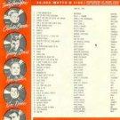 KLIF  Hal Martin  2/13/68  1 CD