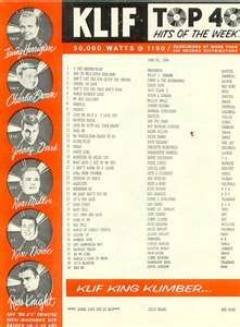 KLIF  Dave Ambrose  Summer 1969  1 CD