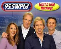 WPLJ Scott & Todd  11/18/93  1 CD