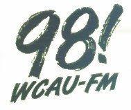 WCAU-FM  Billy Burke 12/26/83 &  Bill O'Brien 05/26/85   2 CDs