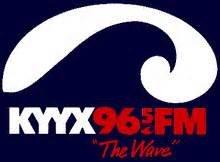 KYYX  Eric McKay 12/31/77  Top 100 of 1977  1 CD