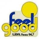 WDAI Jeff Page  9/4/75  1 CD