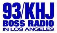 """KHJ  1983/04/14 Danny Martinez (""""The Boss is back!"""")  1 CD"""
