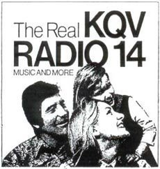 KQV Todd Chase  8/16/68  Part 1     1 CD