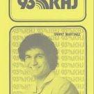 KHJ Danny Martinez  10/22/73  Part 1   1 CD