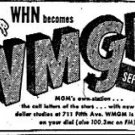 WMGM  Ed Stokes  12/21/59  1 CD