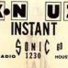 KNUZ  Arch Yancey  6/14/65  1 CD