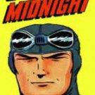 WHVT  Captain Midnight     4/8/73   1 CD