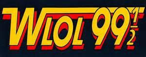 WLOL-FM Jay Philpott  3/20/83  3 CDs