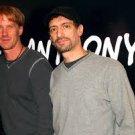 WNEW-FM Opie & Anthony  2/4/99  1 CD