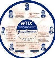 WTIX Ray Fisher  12/26/68  2 CDs