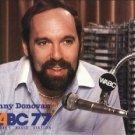WABC Johnny Donavan  12/31/81  1 CD