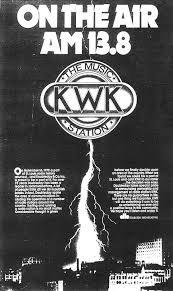 KWK St Louis 8/27/80 &  KXOK St Louis  8/28/80  2 CDs