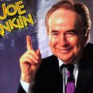 WOR Joe Franklin Show 12/26/81 & 7/1/84  1 CD