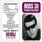 KHJ Humble Harve 2/3/67  1 CD