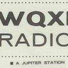 WQXI Tony Taylor April 1, 1965 1 CD