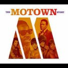 WTMA The Motown Story  1970  1 CD