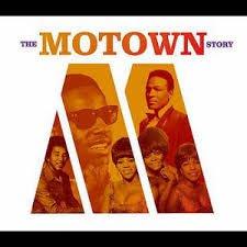 WTMA The Motown Story  1970  1 CD
