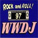 WWDJ July 4th Weekend 1971 Composite  2 CDs