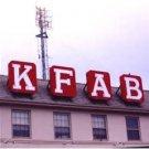 KFAB-Nebraska-Hal Roberts 1/14/63 1 CD