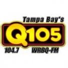 WRBQ Q 105 Tampa Bay 11/86  1 CD
