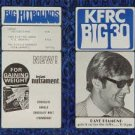 KFRC	Dave Diamond Top 30 Survey 1/21/70  2 CDs