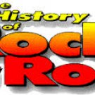 WOR-FM History of Rock & Roll  4 CDs