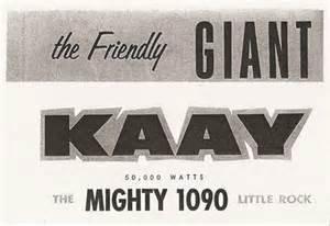 KAAY  Wayne Moss  8/16/73  1 CD