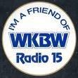 WKBW Johnny Barrett  7/24/61  3 CDs