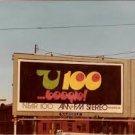 WYOO U100 Rob Sherwood  1977  1 CD