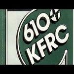 KFRC 20th Anniversary Top 610 Candi Chamberlain 1986 1 CD