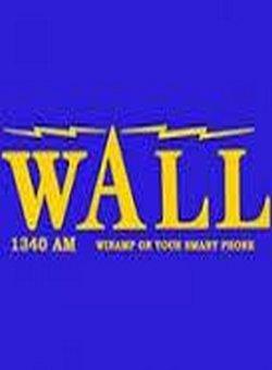 WALL Airchecks-See Description  4 CDs