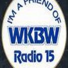 WKBW Trish Matimore  12/2/82  1 CD