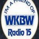 WKBW Trish Matimore  12/2/82  1 CD
