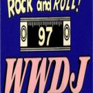 WWDJ Bill Emerson  5/17/71   & Bob Lockwood 7/4/71  1 CD