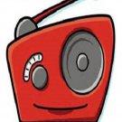 KNUT FM George Gi Marc 1/80 New Wave  2 CDs