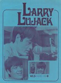 WLS Larry Lujack 11/19/80  1 CD