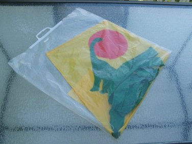 Dinosaur Kite Keiki Diamond Made by White Bird