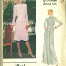Vogue Albert Nipon Dress Sewing Pattern 2641 Size 12 UNCUT