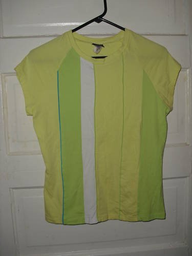 WOMENS BCG TOP SIZE L VERY CUTE