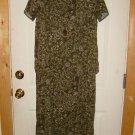 WOMENS DAVID WAYNE DRESS SIZE 8 VERY CUTE