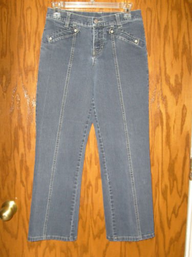 WOMENS JUNCTION WEST JEANS SIZE 4 STRETCH